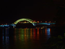 Bridge of the Americas night.JPG