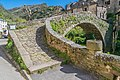 Bridge over Abrance River in Brousse-le-Chateau 04.jpg