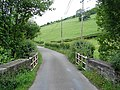 Bridge over Ffernant - geograph.org.uk - 472718.jpg