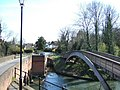 Bridges at Brockham - geograph.org.uk - 147641.jpg