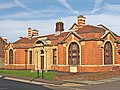 Bridgwater Courthouse - geograph.org.uk - 947323.jpg