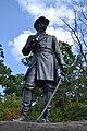 Brigadier-General G. K. Warren Statue.jpg