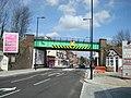 Brighton Road, Coulsdon - geograph.org.uk - 1808941.jpg