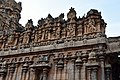 Brihadishwara Temple, Dedicated to Shiva, built by Rajaraja I, completed in 1010, Thanjavur (149) (37449414816).jpg