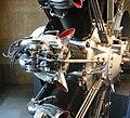 Bristol Jupiter VI, cylinder head.jpg
