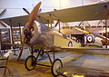 Bristol Scout replica, The Shuttleworth Collection . (11956204354).jpg