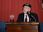 British World War II veteran shares first-hand account of seeing concentration camp after liberation 140428-F-DD985-043.jpg