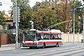 Brno, Údolní, Škoda 21Tr č. 3041 (2013-09-29; 01).jpg