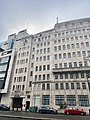 Broadcasting House from Portland Place, August 2021 02.jpg
