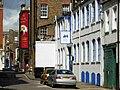 Broadstone Place, Marylebone - geograph.org.uk - 920817.jpg