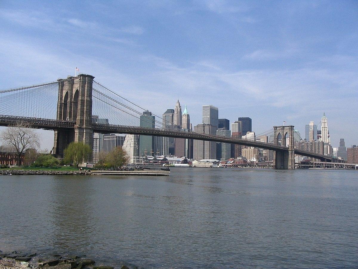 Manhattan Long Island