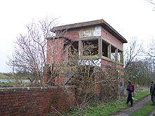Broom Junction Railway Station Wikipedia