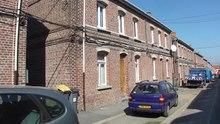 File:Bruay-la-Buissière - Cités de la fosse n° 3 - 3 bis - 3 ter des mines de Bruay (90).ogv