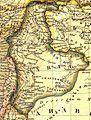 Brue, Adrien Hubert, Asie-Mineure, Armenie, Syrie, Mesopotamie, Caucase. 1839. (DE).jpg