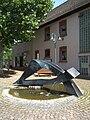Brunnen Rheingönheim Ortsmitte.JPG