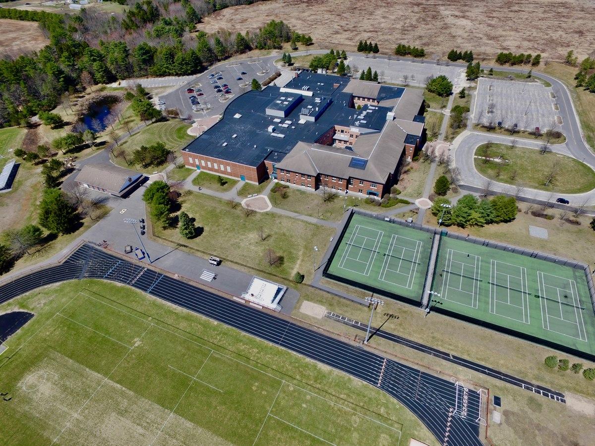 Brunswick High School Maine Wikipedia