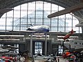 Brussel Koninklijk Legermuseum Luchtvaarthal 03.JPG