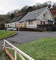 Bryncynon Community Centre, Ynysboeth (geograph 6052451).jpg