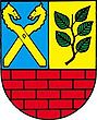Coat of arms of Buchholz.