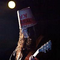 Buckethead, 2006.jpg