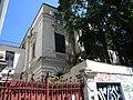 Bucuresti, Romania, Str. Batistei nr. 27-27A; Casa Boamba-Rahtivanu; B-II-m-B-21024.JPG