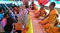Buddhist by country,ผ้าป่าเทศกาลสงกรานต์.jpg