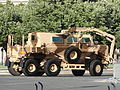 Buffalo MRAP ( Mine Resistant Ambush Protected Vehicle ) photo-7.JPG