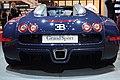 Bugatti Veyron Grand Sport - Rétromobile 2020.jpg