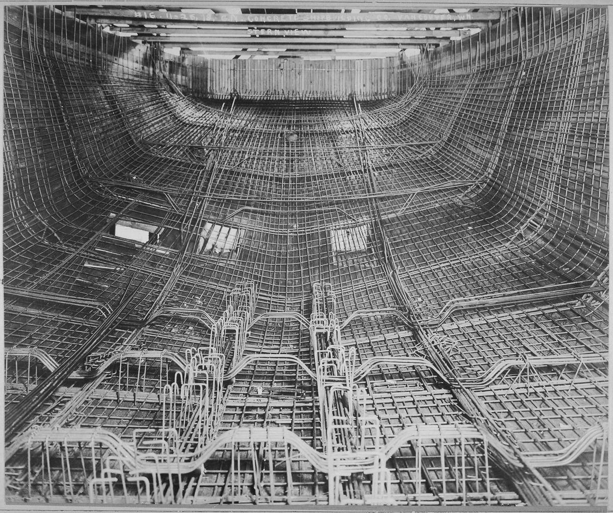 Barcos de hormigón - Wikipedia, la enciclopedia libre