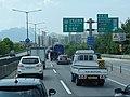Bukbu Arterial Highway Mokdong IC(Hawolgok JC Dir) 2.jpg