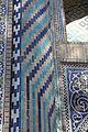 Bukhara divan begi madrasa outsdie detail 5.JPG