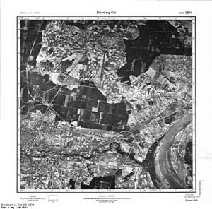 Bromberg-Ost - Image: Bundesarchiv Bild 196 02874, Bromberg Ost