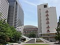 Bunka Gakuen Univ. Shintoshin Campus Green Plaza.jpg