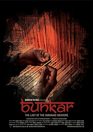 Bunkar: The Documentary on Varanasi Weavers by Narrative Pictures