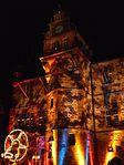 Bunte Lichtinszenierung am Rathaus in Marburg im November 2016-11-25.jpg