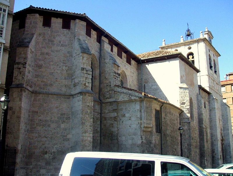 Burgos - San Cosme y San Damian 06.jpg