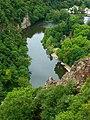 Burgruine Rheingrafenstein – Blick auf die Nahe - panoramio.jpg