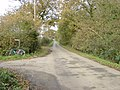 Burnthouse Lane, West Sussex - geograph.org.uk - 86111.jpg