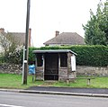 Bus Shelter, Whatlington Rd - geograph.org.uk - 1721374.jpg