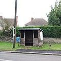 Bus Shelter, Whatlington Rd - geograph.org.uk - 1721374.jpg