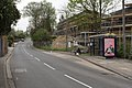 Bus Stop, Churchfield Lane - geograph.org.uk - 2359155.jpg