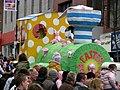 Busy Bangor, Easter Monday (3) - geograph.org.uk - 736879.jpg