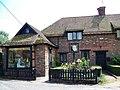 Butcher's Shop, Iwerne Minster - geograph.org.uk - 906974.jpg