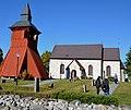 Byggnader och byggnadsdetaljer Orkesta kyrka 03.jpg