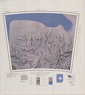 Watson Escarpment