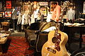 CBGB 2009 Fancy acoustic Gibson J-200 Custom.jpg