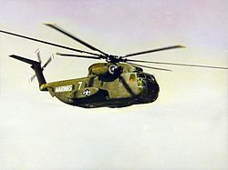 CH-53A USMC in flight in the 1960s.jpeg