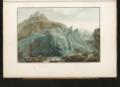 CH-NB - -La Lutschinen sortant du Glacier inférieur du Grindelwald- - Collection Gugelmann - GS-GUGE-218-21.tif
