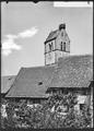 CH-NB - Kaiseraugst, Kirche,vue partielle extérieure - Collection Max van Berchem - EAD-7070.tif