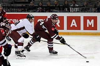 Daniel Přibyl Czech professional ice hockey forward (born 1992)